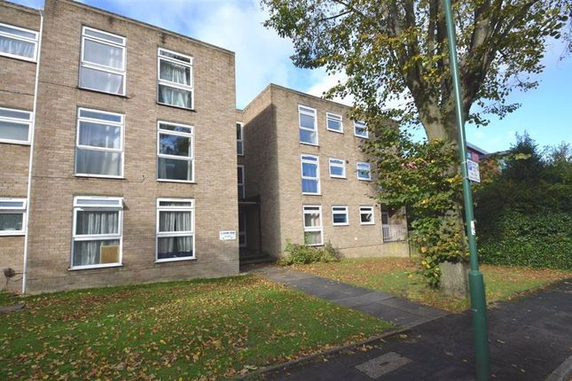 1 bed flat for sale in Eaton Road, Sutton SM2