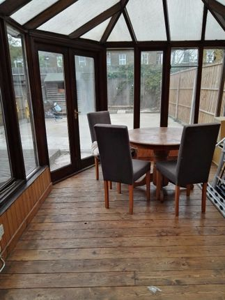 Thumbnail End terrace house to rent in West End Avenue, London