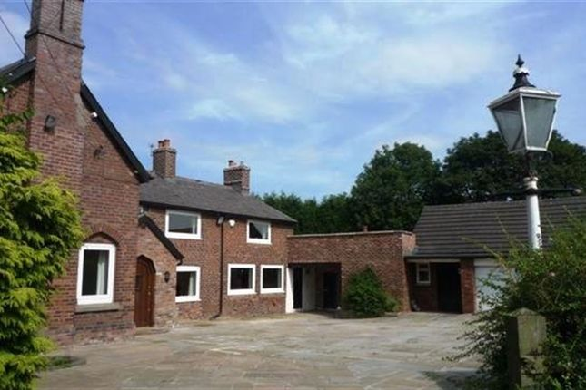 Thumbnail Detached house to rent in Beech Tree Farm Close, High Legh, Knutsford