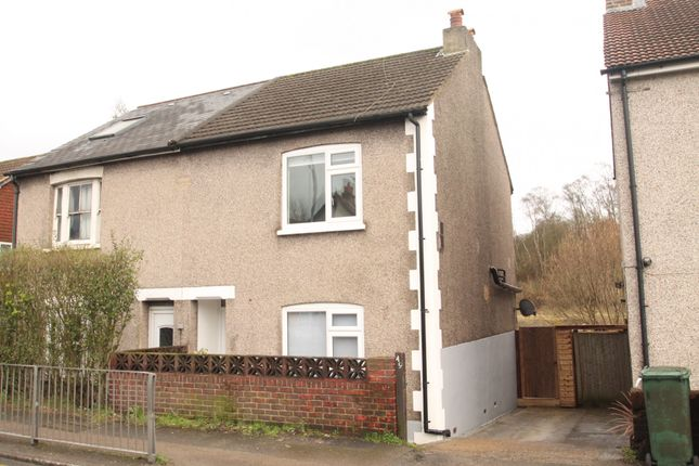 Thumbnail Semi-detached house for sale in Brighton Road, Coulsdon, Surrey