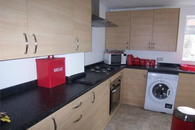 3 bed terraced house to rent in Cramlington Terrace, West Allotment, Newcastle Upon Tyne, Tyne And Wear