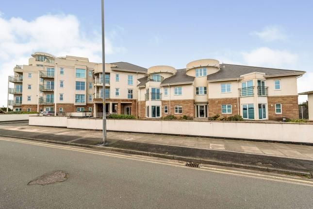 Thumbnail Flat for sale in Hall Road West, Liverpool, Merseyside