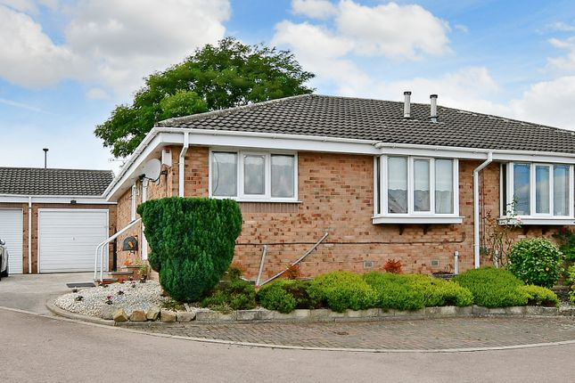 2 bed terraced house for sale in Meadow Gate Avenue, Sothall S20