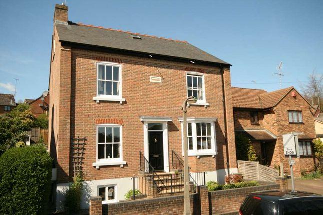 Thumbnail Detached house to rent in Bury Road, Hemel Hempstead
