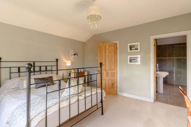 Grange Bedroom of Witham Grange And Witham Barn, Doddington Lane, Dry Doddington, Newark NG23