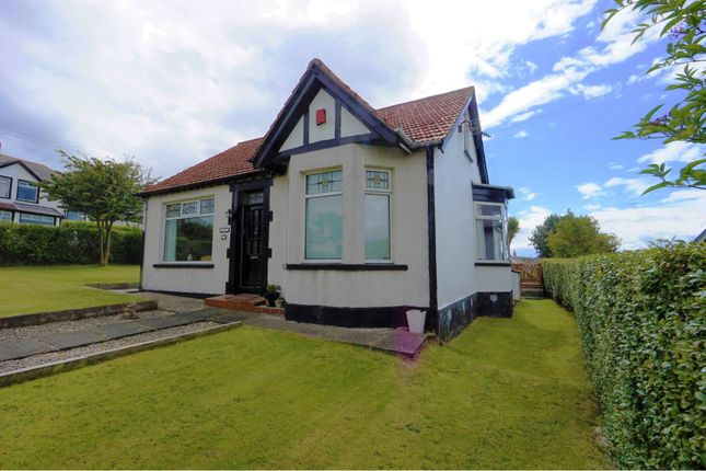 Thumbnail Detached house for sale in Bellevue, Ballyholme, Bangor