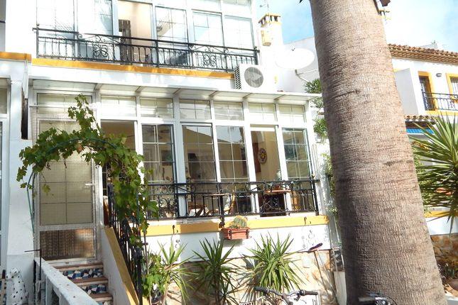 Terraced house for sale in Valencia's, Villamartin, Costa Blanca, Valencia, Spain