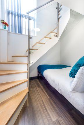 Studio to rent in Dumfries Street, Luton LU1