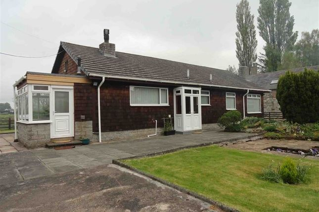 Detached bungalow for sale in Islesteps, Dumfries