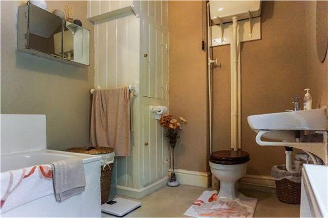 Bathroom of Beach Road, Colwyn Bay LL29