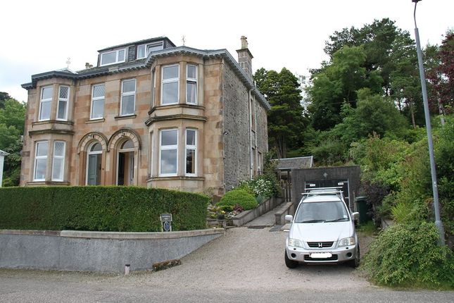 Thumbnail Detached house for sale in Pier Road, Tarbert, Argyll