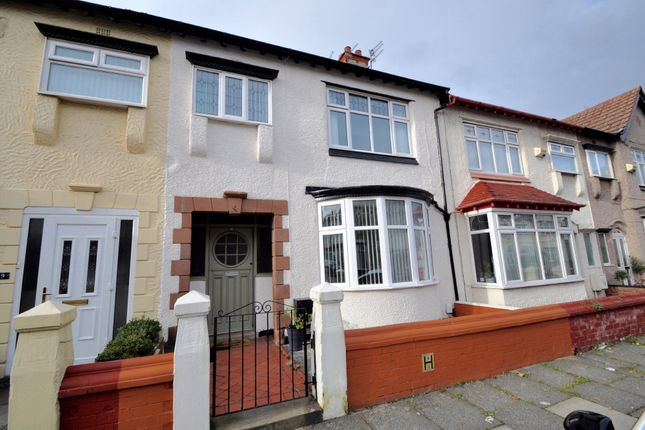 Knowsley Road, Wallasey CH45