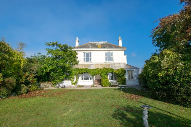 Land for sale in Exeter Road, Teignmouth