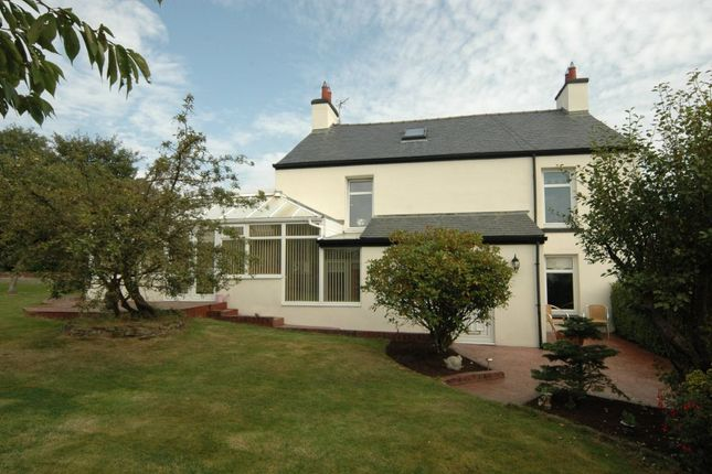 Thumbnail Detached house for sale in Rakesmoor Lane, Barrow-In-Furness