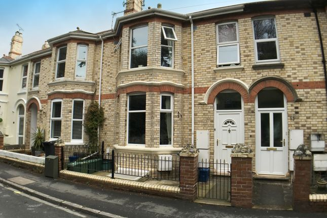 Thumbnail Room to rent in Church Road, Newton Abbot, Devon