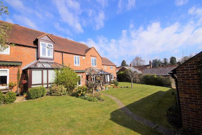 Thumbnail End terrace house for sale in Old Town Farm, Great Missenden