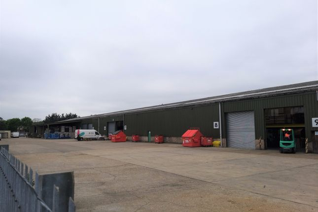 Thumbnail Industrial for sale in Highbury Road, Brandon