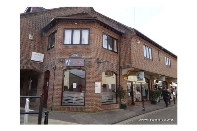 Thumbnail Restaurant/cafe to let in Unit 5, 26 Mill Lane, Wimborne Minster, Wimborne, Dorset