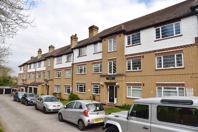 Thumbnail Flat to rent in Churchview Road, Twickenham