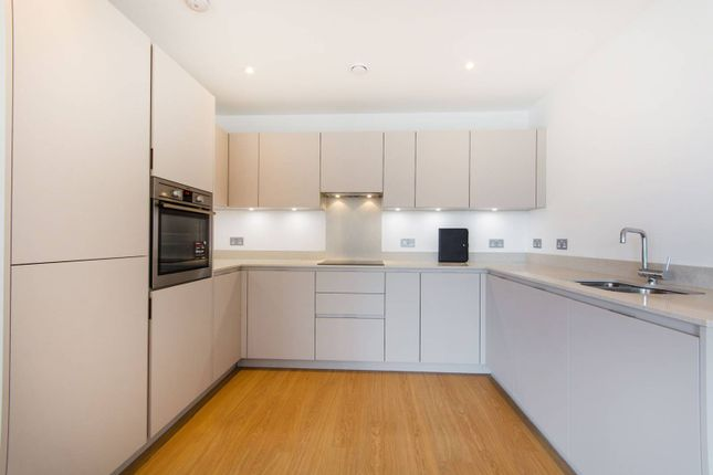 2 bed flat for sale in Cherry Orchard Road, Croydon