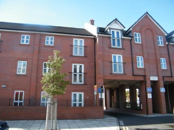 2 bed flat for sale in Sandpipers Court, 46 Bridge Road, Crosby, Liverpool