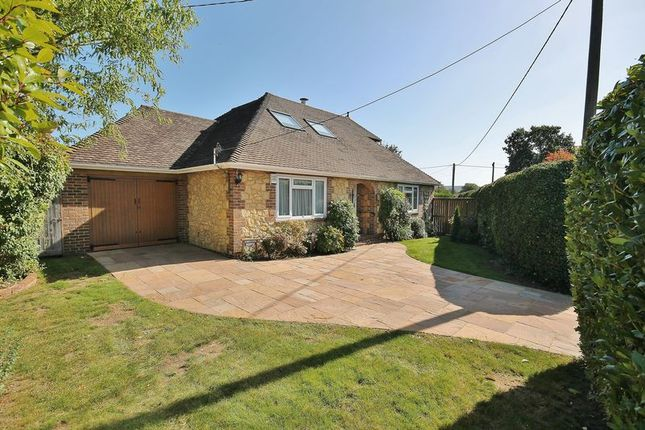 Thumbnail Bungalow for sale in Harborough Drive, West Chiltington, Pulborough
