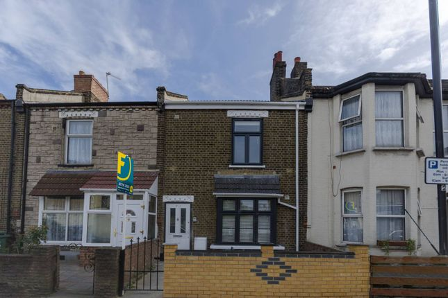 Thumbnail Terraced house to rent in St Mary Road, Walthamstow Village