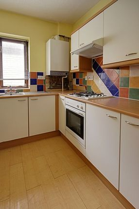 Flat for sale in Woodward Road, Cross Keys, Newport