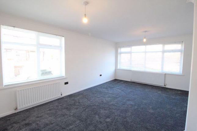 Thumbnail Semi-detached house for sale in Ettrick Road, Jarrow