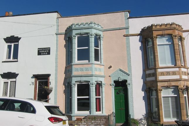 Terraced house in  Mount Pleasant Terrace  Southville  Bristol  Bristol