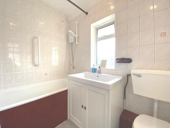 Bathroom of Southend-On-Sea, ., Essex SS2