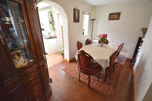 Dining Room of Chudleigh Rd, Crumpsall M8