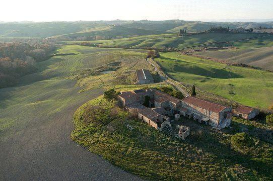 Picture No. 02 of Borgo Toscano, San Giovanni D'Asso, Tuscany
