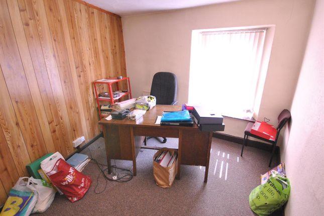 Office 3 of Barn Road, Carmarthen SA31