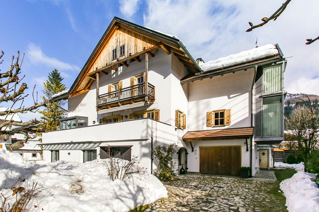 Thumbnail Villa for sale in Sexten, Südtirol, Sesto, Bolzano, Trentino-South Tyrol, Italy