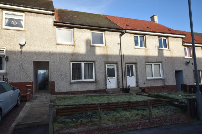 Thumbnail Terraced house for sale in 29 Rosemount Crescent, Carstairs