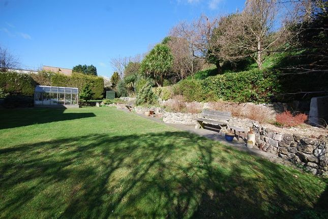 Garden of Seabrook Road, Hythe CT21