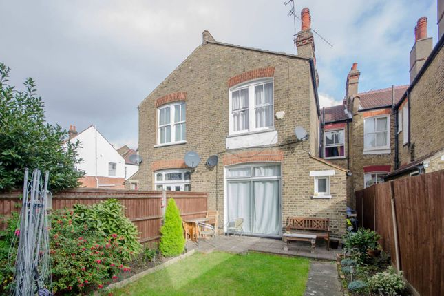 Thumbnail Terraced house for sale in Wavertree Road, Streatham Hill