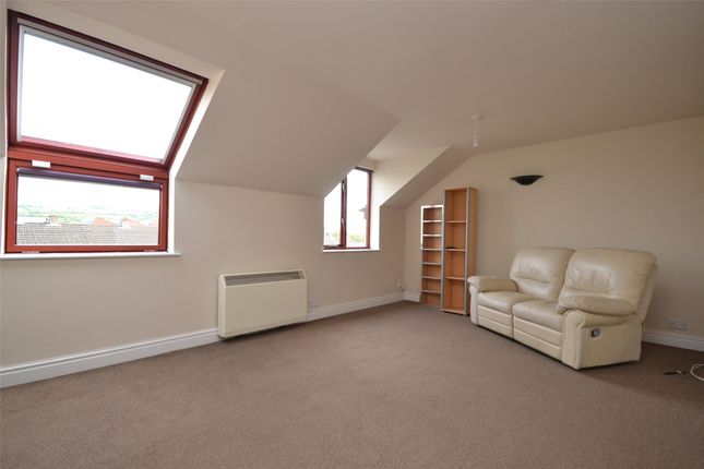 Living Room of High Street, Twerton, Bath BA2