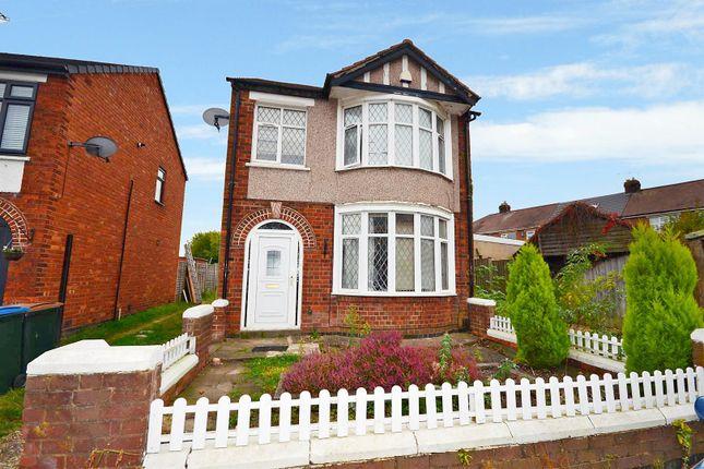Detached house for sale in Kelvin Avenue, Wyken, Coventry