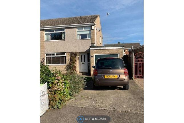 Thumbnail Semi-detached house to rent in Monreith Avenue, Stockton-On-Tees