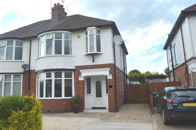 Thumbnail Property to rent in Southern Drive, Hull