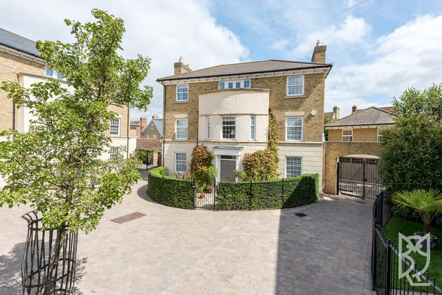 Thumbnail Detached house for sale in Billers Chase, Beaulieu Park, Chelmsford