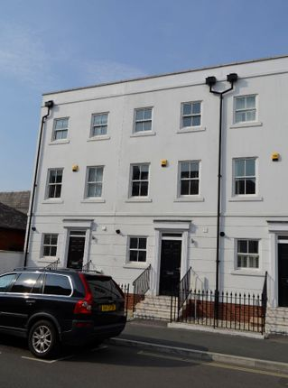 Thumbnail Terraced house to rent in Chapel Street, Leamington Spa