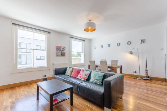 1 bed flat to rent in Packington Street, Angel
