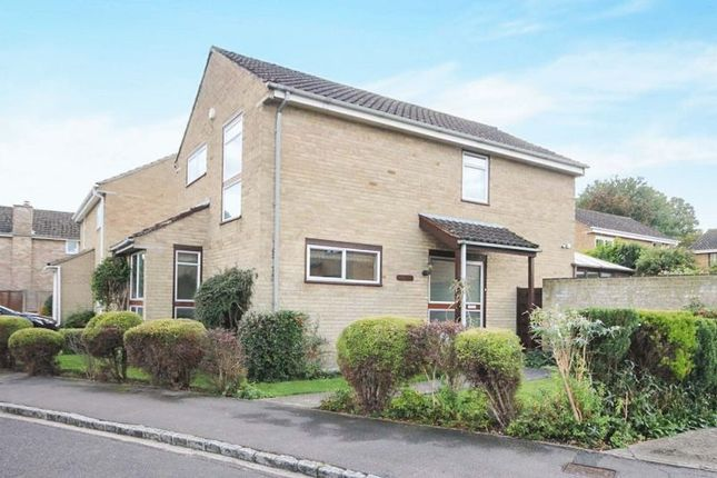 4 bed detached house for sale in Mead Way, Kidlington