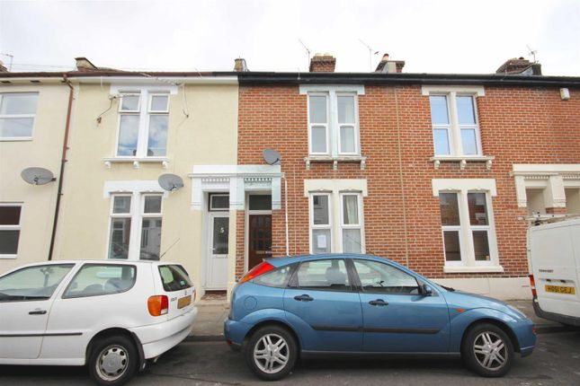 4 bed property to rent in Percy Road, Southsea