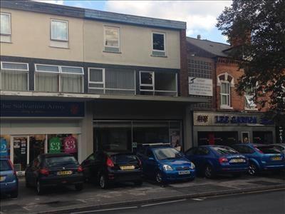 Thumbnail Retail premises to let in 57 Birmingham Road, Sutton Coldfield