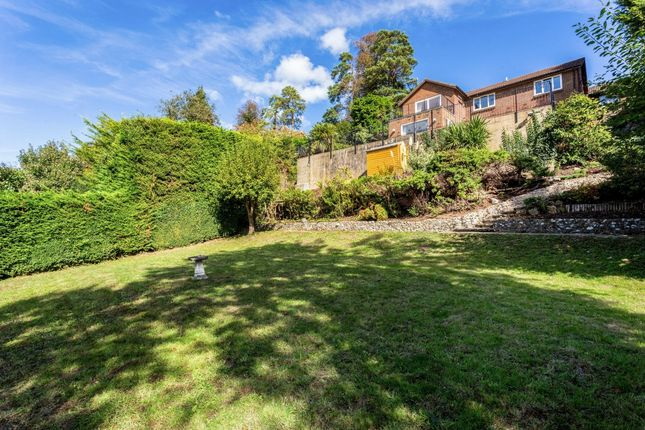 Thumbnail Detached house to rent in Westview Road, Warlingham