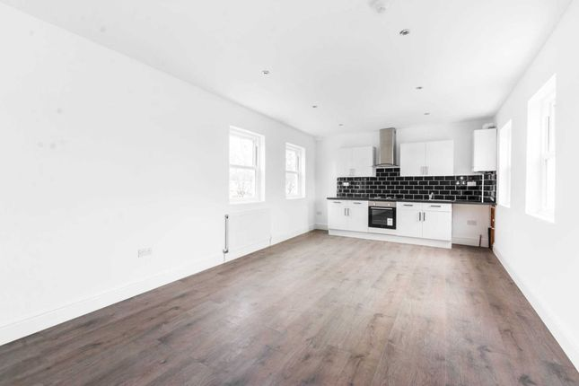 Thumbnail Flat for sale in Woodhouse Road, London